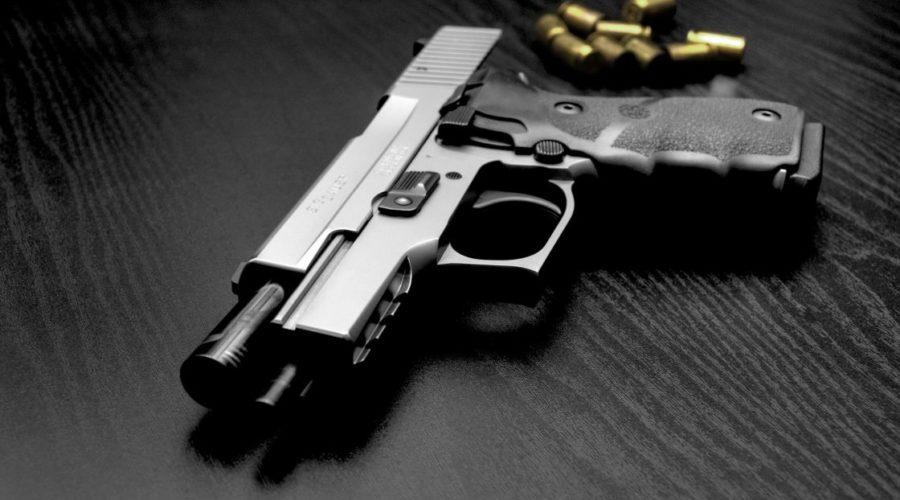 A importância de saber qual o verbo praticado no crime de porte de arma.
