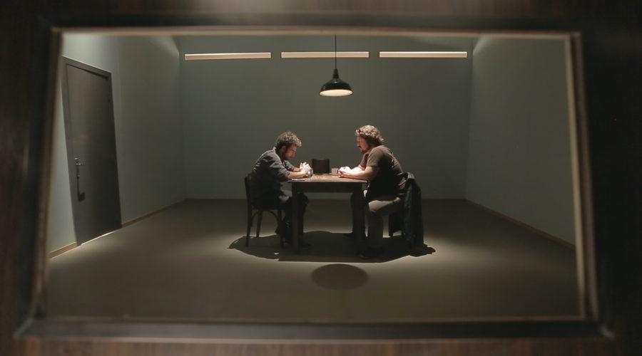 Interrogatório como último ato da instrução nos procedimentos especiais