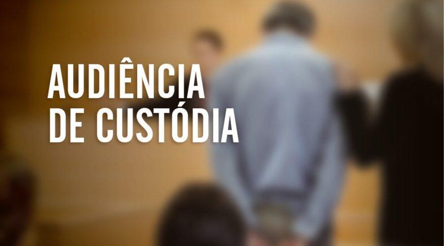 Celso de Mello concede HC a homem privado de audiência de custódia