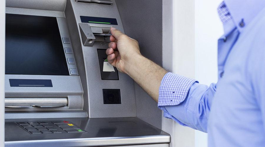 Banco tem de indenizar cliente por saque registrado, mas não efetuado