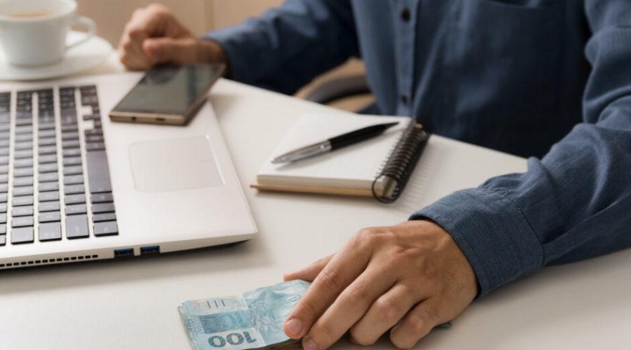Fornecedores poderão fazer empréstimos e financiamentos utilizando contratos administrativos