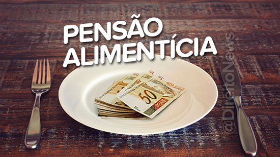 Justiça reduz pensão alimentícia devida por trabalhador demitido por conta da pandemia