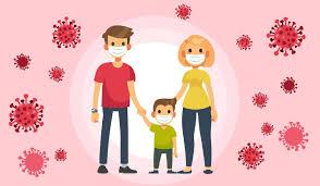 Quais os direitos de visitação e convivência aos filhos em tempos de pandemia?
