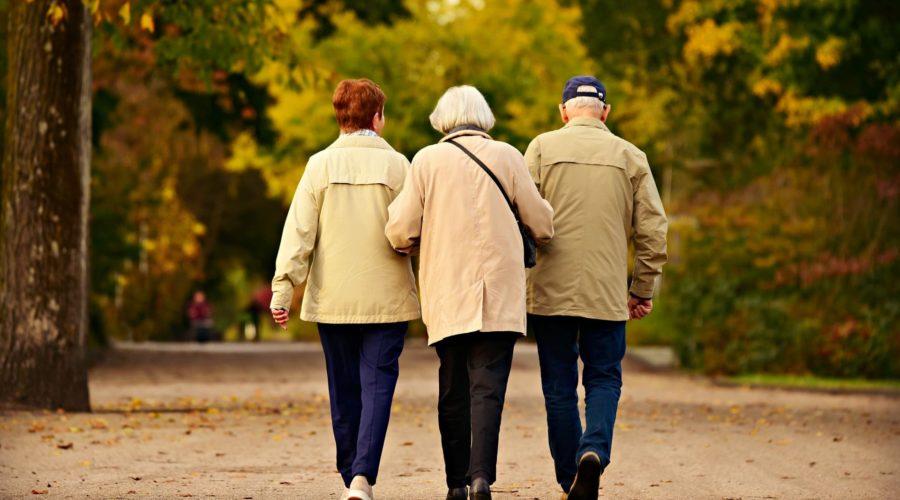 Medida Provisória abre crédito de R$ 160 milhões para auxílio a instituições para idosos