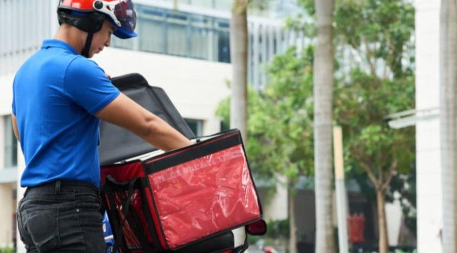 Justiça do Trabalho de Minas reconhece vínculo de emprego entre motoboy entregador e padaria