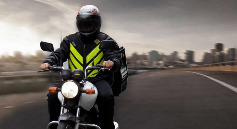 Justiça não reconhece vínculo empregatício de motoboy com hamburgueria – SEM PESSOALIDADE