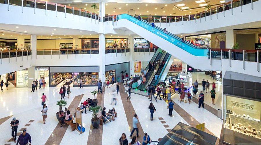 Shopping  reverte decisão que garantia desconto em aluguel de loja