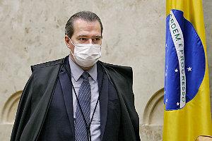Toffoli defere pedido de HC a condenado por furtar dois frascos de xampu