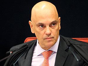 Candidato não pode ser eliminado de concurso por boletim de ocorrência, diz Alexandre
